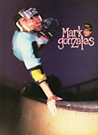 Mark Gonzales. Poweredge Magazine. June 1990.