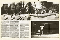 Mark Gonzales. Thrasher Magazine. September 1986.