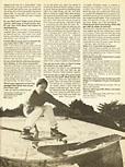 Tommy Guerrero. Thrasher. March 1988.